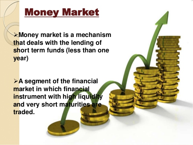 call money market in india Money market operations call money market, or inter-bank call money market, is a segment of the the demand for money in indian money market is of a seasonal.