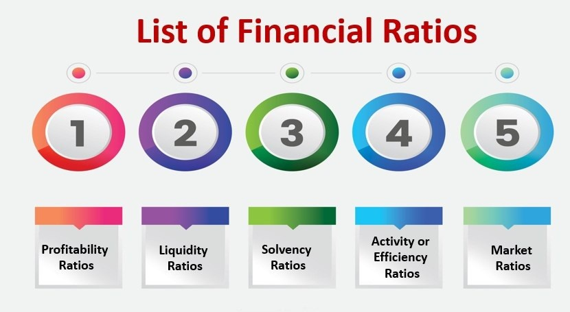 Financial Ratio Analysis Calculators For Loans & Mortgages