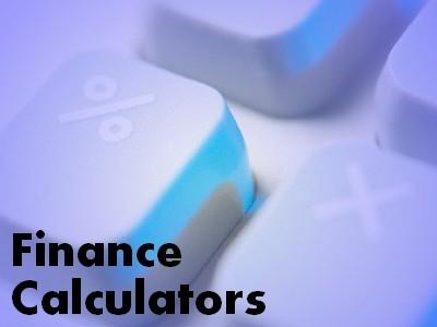 Financial Ratio Analysis Calculators
