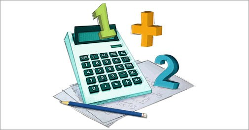 Calculate ODC Loan Limit Eligibility – Clerks Overdraft Calculator