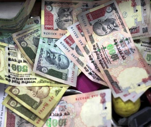 How Does New Rs 2000 Currency check Black money Transactions through Banks ?