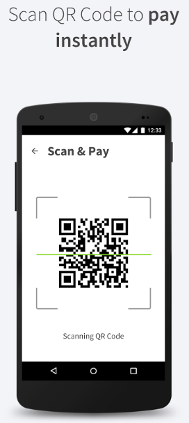How To Scan and Pay Using Bharat QR Code Apps ?