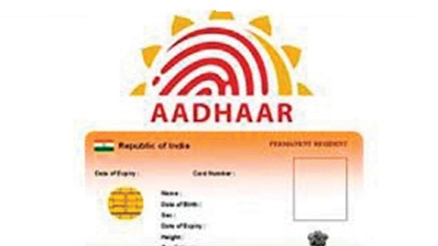 Aadhaar Mandatory for All Government Schemes, Pension, EPFO