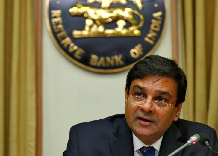 RBI Governor Suggests Merging of Public Sector Banks