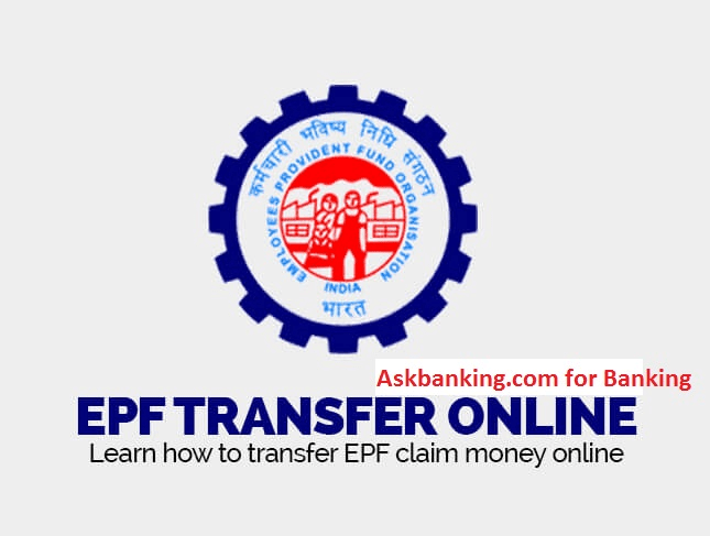 How To Transfer EPF Online ?