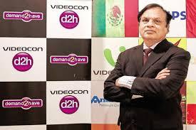 Dena Bank Declares Videocon loan Under NPA