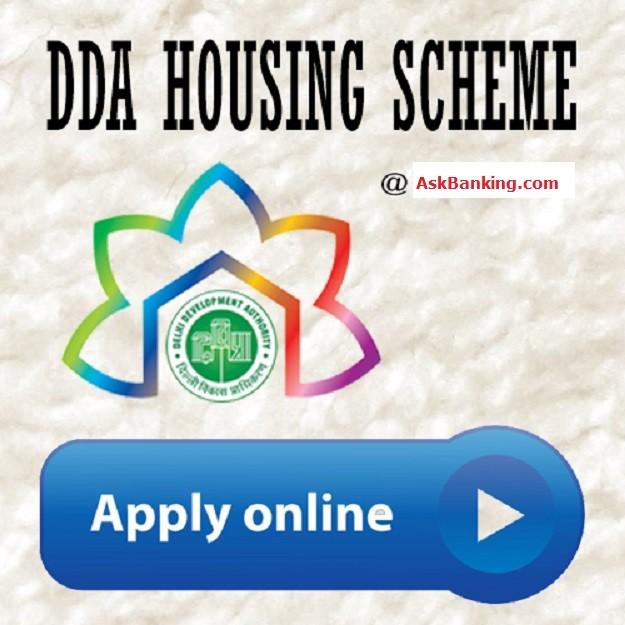 DDA Housing Schemes 2017 – Apply Online, Price List and Details