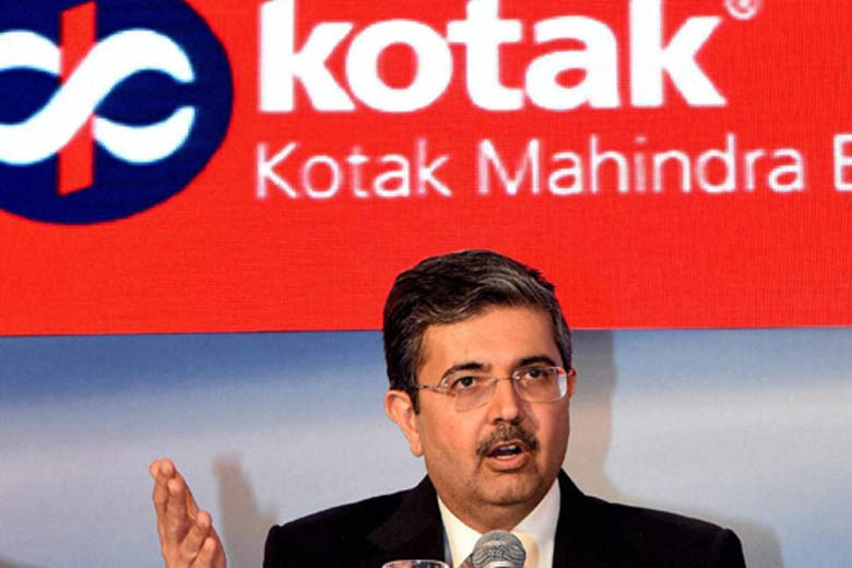 Why To Put Taxpayer Money After Bad Public Sector bank ? Said Uday Kotak