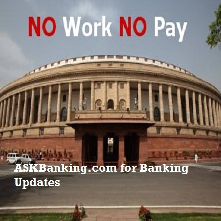 Syndicate Bank Withdraws 'No Work, No Pay' Circular Issued at Regional Level