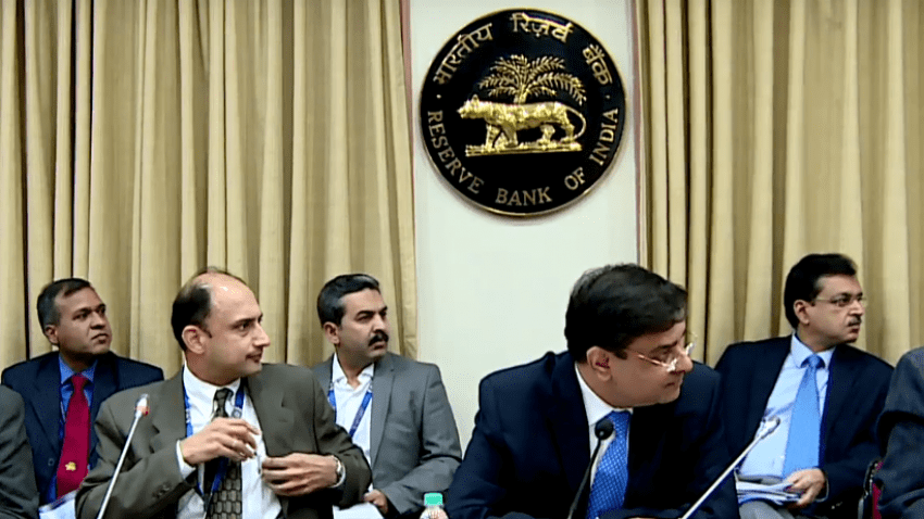 RBI levies Rs 2-5 crore penalty on Few Banks