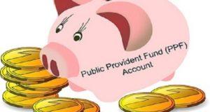 PPF-Account