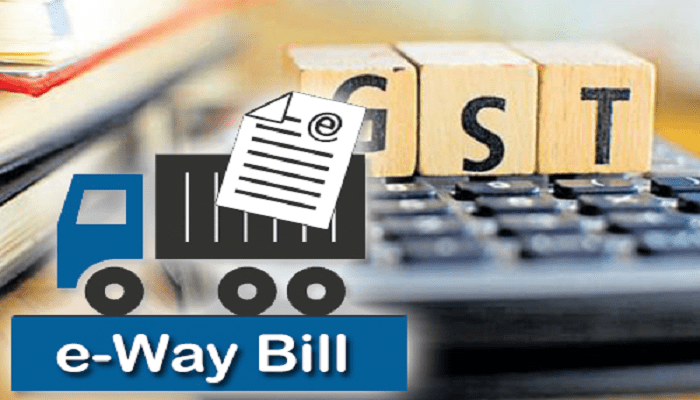 No GST E-way Bills requirement for Goods Worth up to Rs 50,000