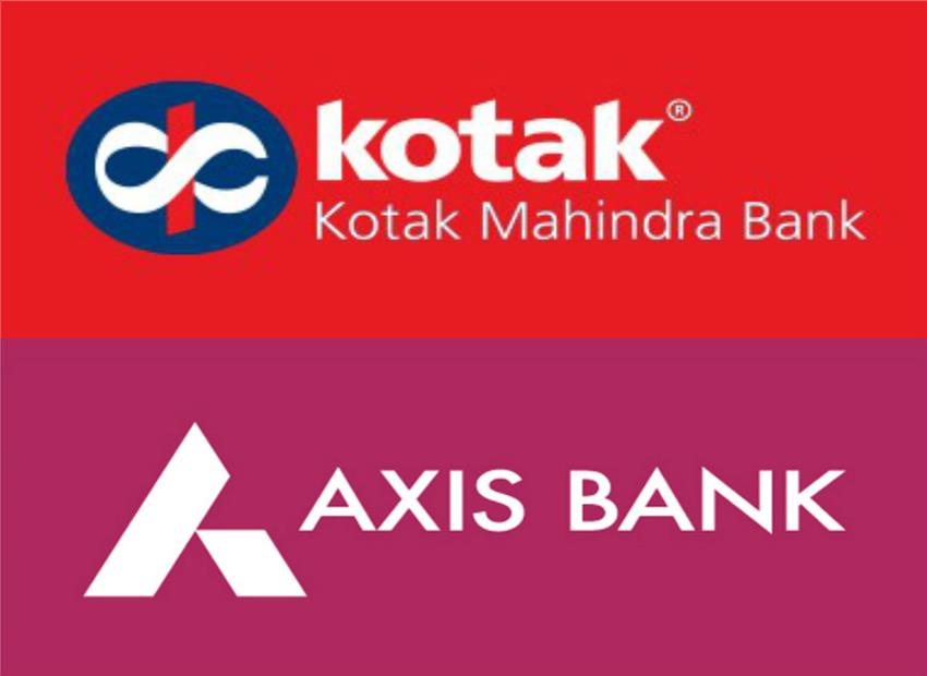 Axis Bank Acquisition Buzz – To Be Bought By Kotak Mahindra Bank