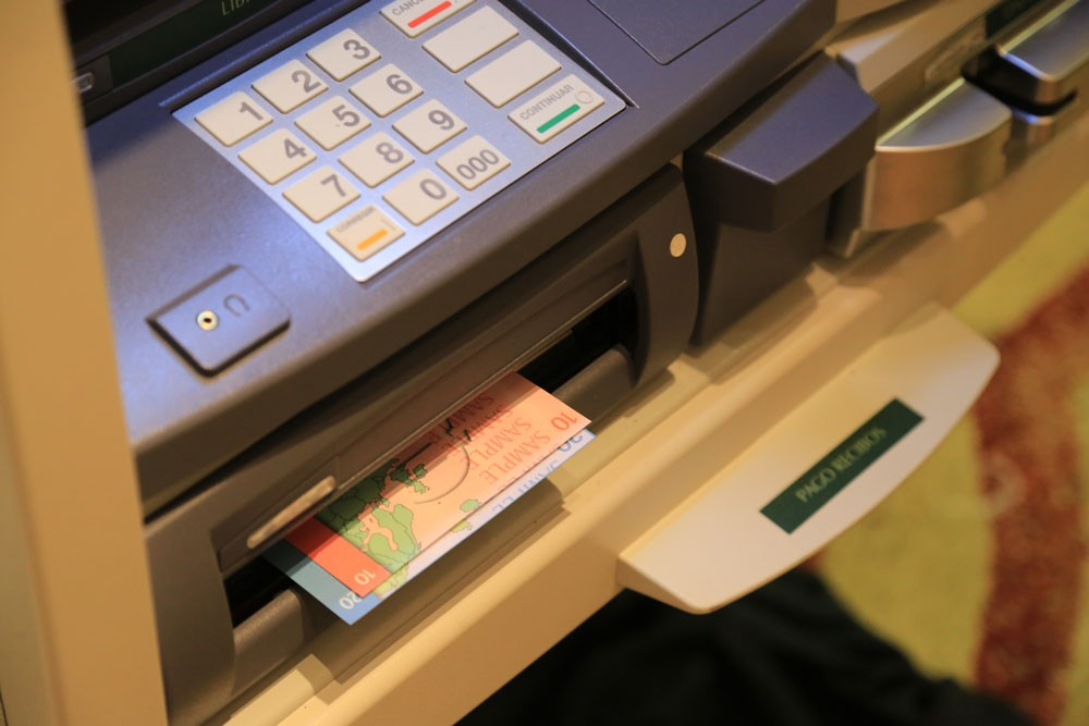 Banks to Upgrade ATMs With New Security Software By 30th June 2019