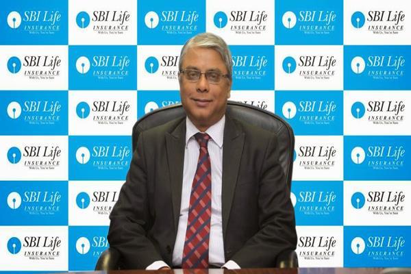 Arijit Basu, New Managing Director of SBI