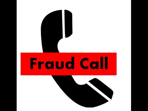 Listen and Beware !!! Fake Customer Care Call from Banks