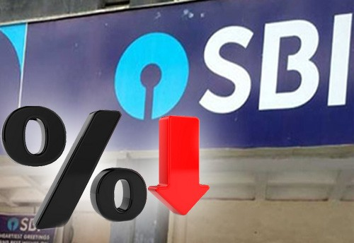 SBI to Link Saving Bank Account Interest Rate with Repo Rate