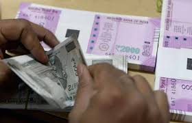 Government is considering tax on cash withdrawal