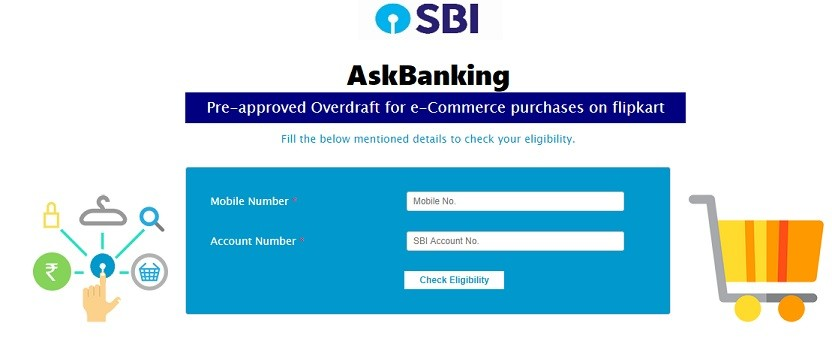 SBI Debit Card EMI – Check the Eligibility