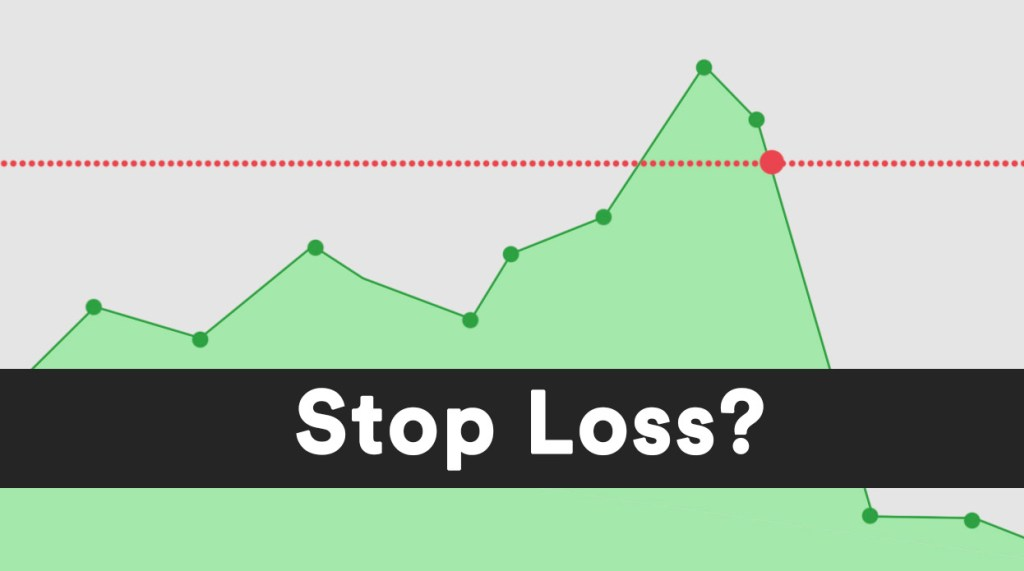 Learn Stop-Loss trading in Share & Stocks Market