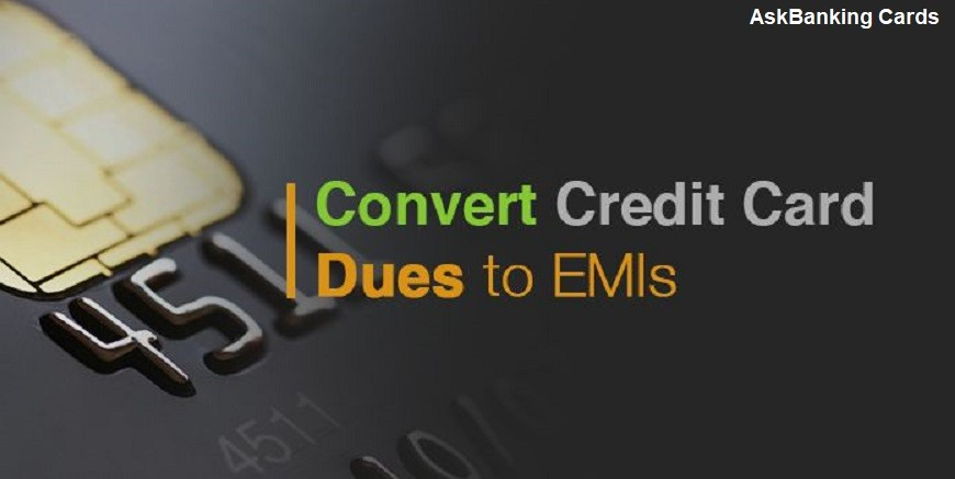 Credit Card EMI, Everything You Should Know