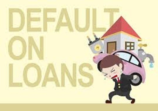 Loan Default, Know Your Rights if You Can't Repay ?